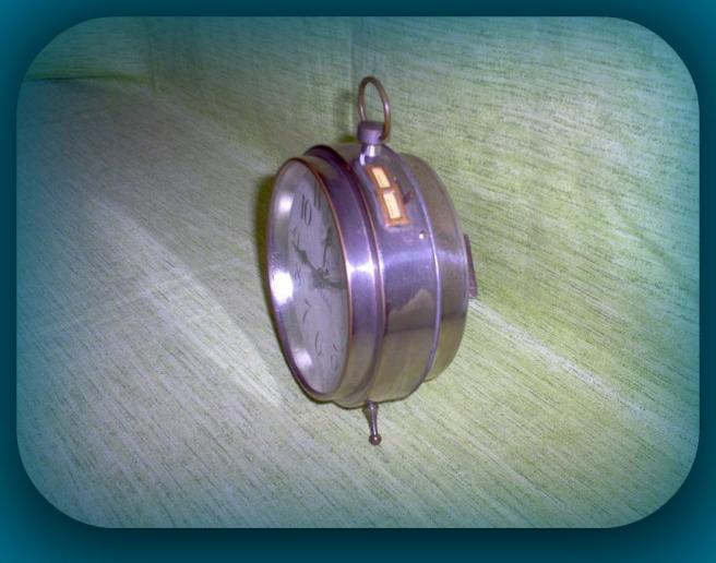 métal ckromé