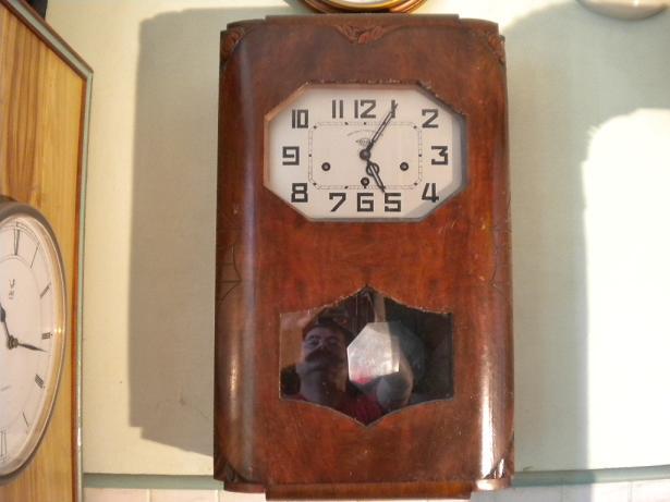 Carillon Véritable WESTMINSTER
